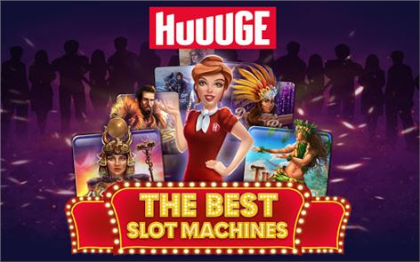 Huuuge Casino Free Chips Deutsch