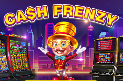 cash frenzy hack